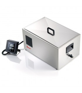Aparat sous vide Sirman Softcooker SR1/1 Wi-Food (cu aplicație Android)