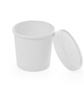 Cutie Supă Biodegradabilă-Reciclabilă