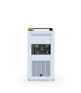 Sterilizator profesional de aer cu ozon, filtrare dublă și radiație UV-C, 450m3