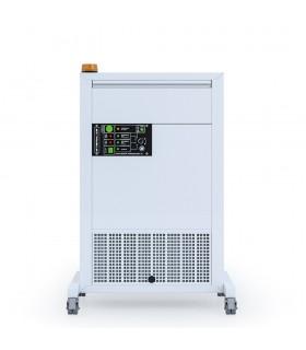 Sterilizator profesional de aer cu ozon, filtrare dublă și radiație UV-C, 1200m3