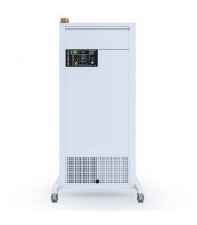 Sterilizator profesional de aer cu ozon, filtrare dublă și radiație UV-C, 1500m3