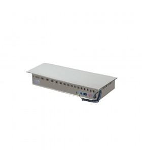 Vitrină caldă încorporabilă (drop-in) autoservire HSGP4 1362mm