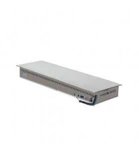 Vitrină caldă încorporabilă (drop-in) autoservire HSGP5 1682mm