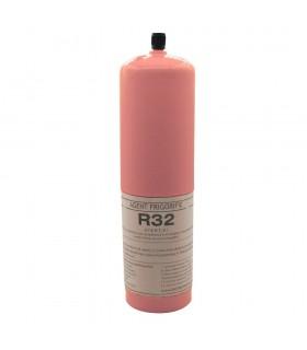 Freon pentru aer condiționat R32, recipient unică folosință, 700 grame