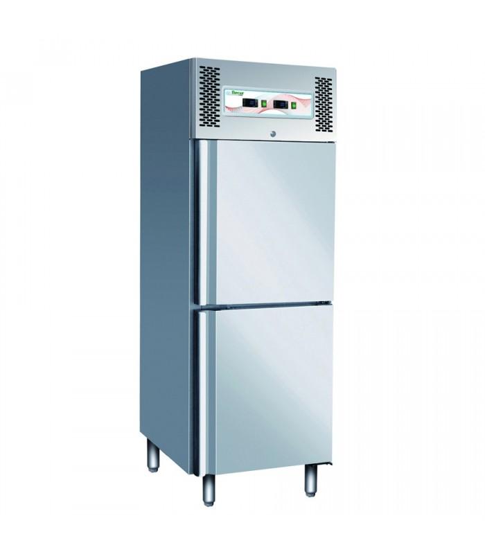 Dulap dublu refrigerare / congelare GNV600DT