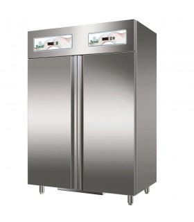 Dulap dublu refrigerare / congelare GN1200DT