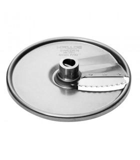Discuri feliere ondulată Hallde RG-100 (2mm - 6mm)