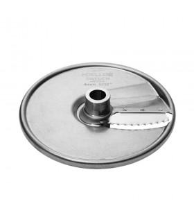 Discuri feliere ondulată Hallde RG-200 / RG-250 (2mm - 6mm)