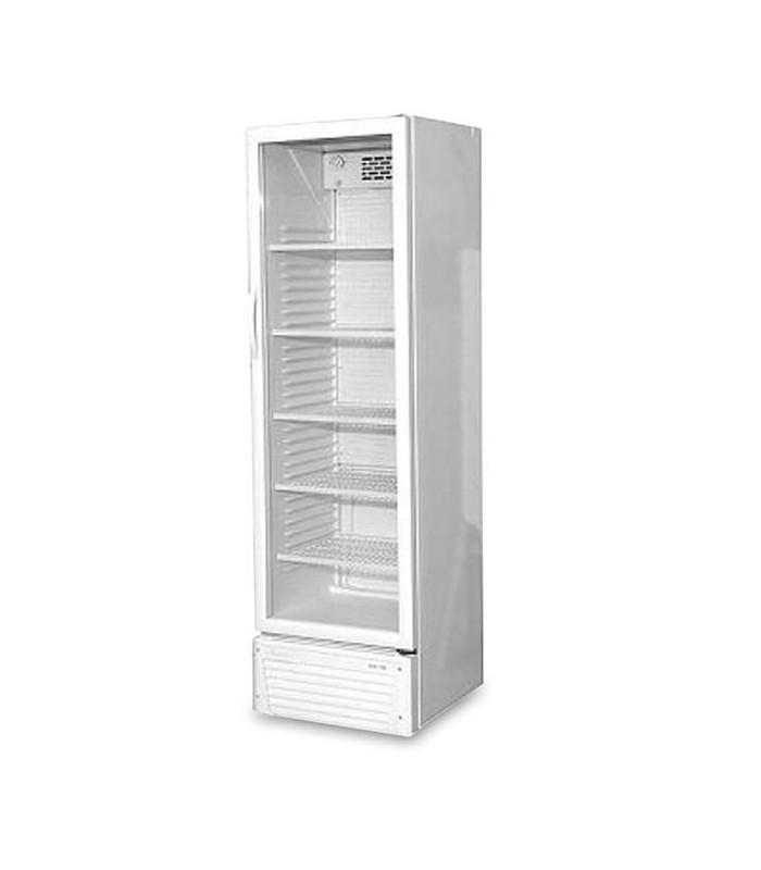 Vitrină frigorifică verticală LG4-386A (360 litri)