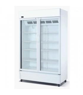 Vitrină frigorifică verticală 1000L