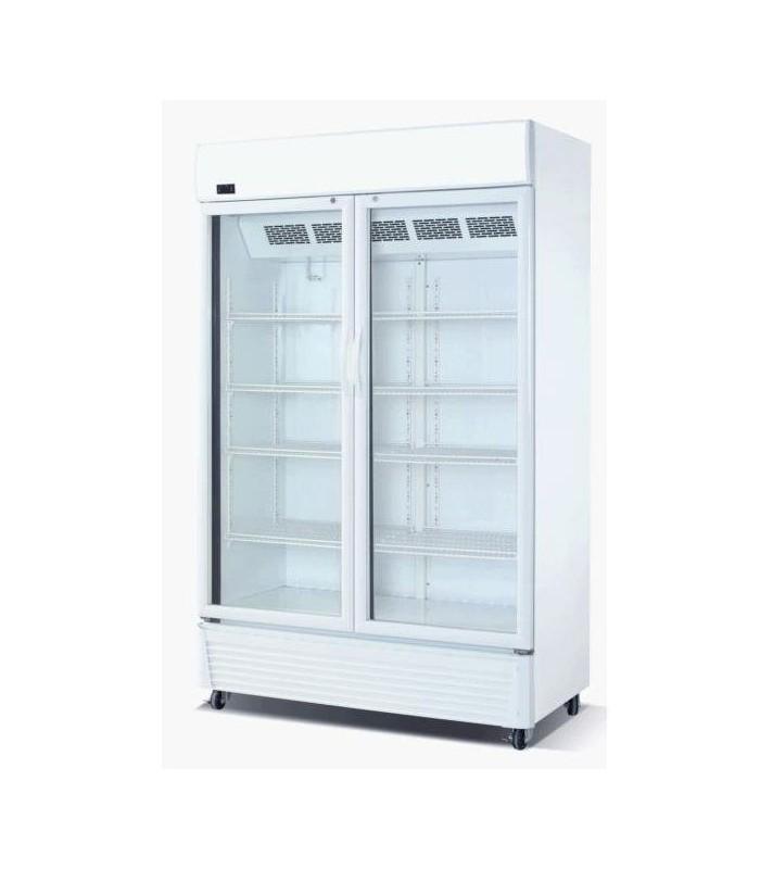 Vitrina frigorifica verticala 1000L
