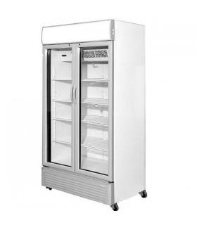 Vitrină frigorifică verticală LG4-800 (780 litri)