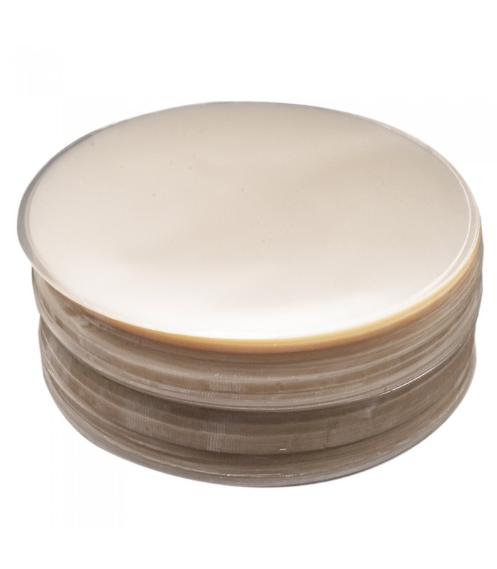 Discuri celofan biodegradabil 130mm pentru hamburgeri (1kg)
