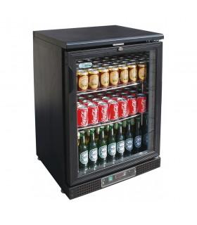 Vitrină frigorifică orizontală băuturi BC1PB, 140 Litri, 604x535x920 mm