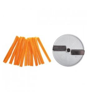 Discuri tăiere julienne TVM Titanium (2.5mm - 10mm)
