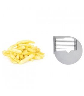 Discuri tăiat cartofi pai TVM Titanium (6mm - 10mm)