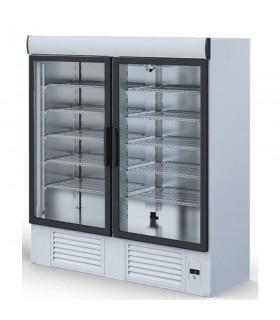 Vitrină frigorifică profesională Ola 1400 litri