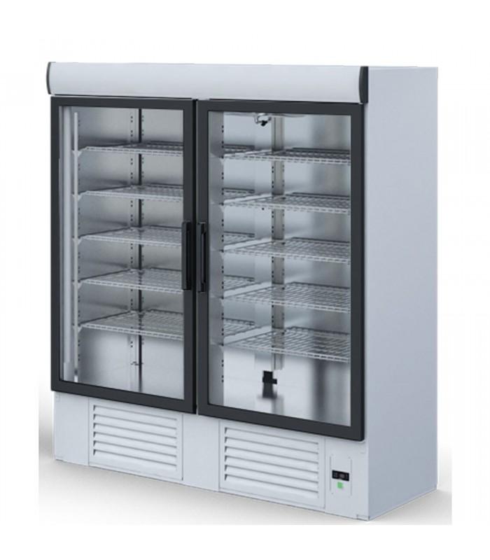Vitrina frigorifica verticala Ola 1400 litri