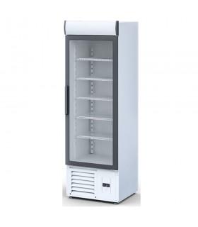 Vitrină verticală de congelare Ewa 500 litri