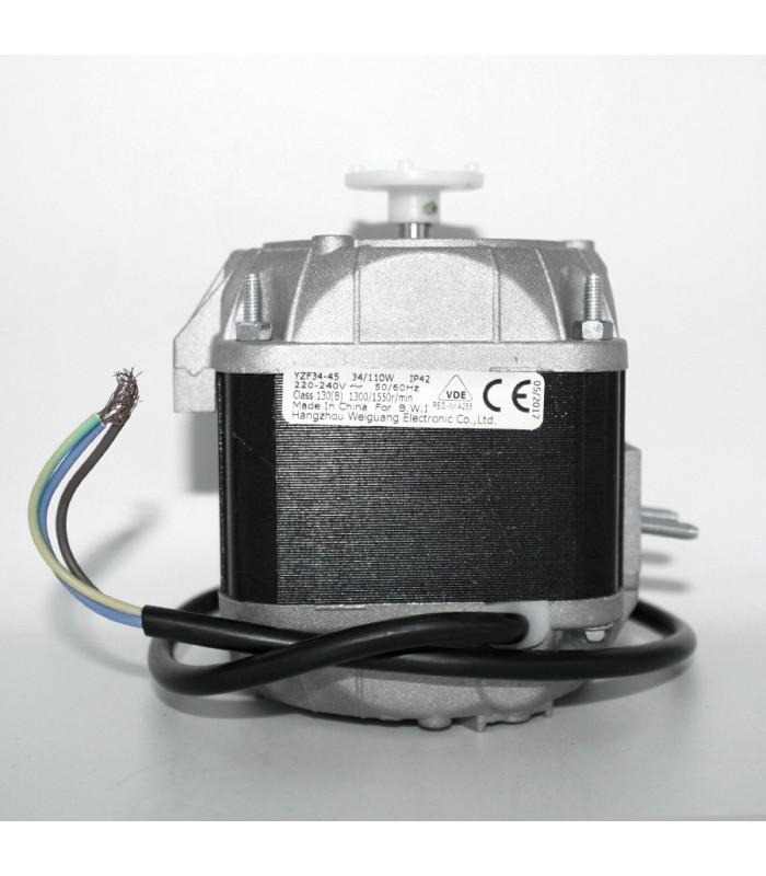 Motor Ventilator 34W