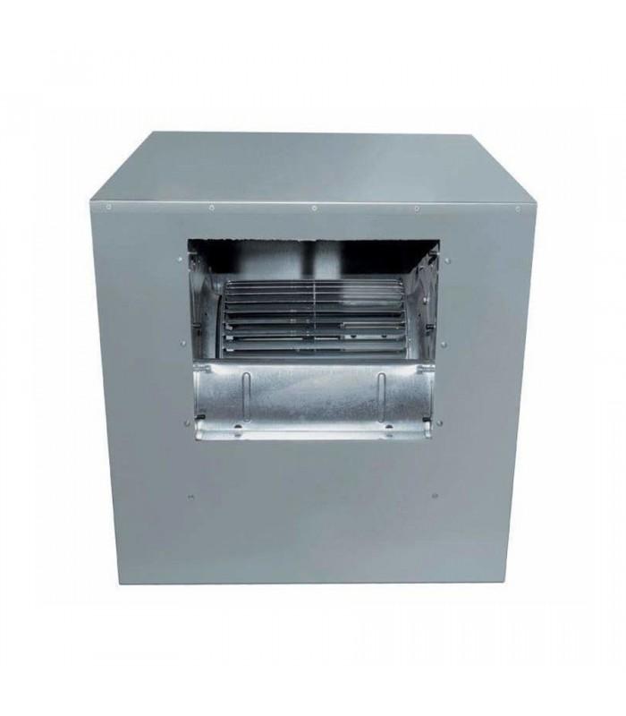 Ventilator centrifugal dublu-aspirant DTM-9/9-4M 1/2