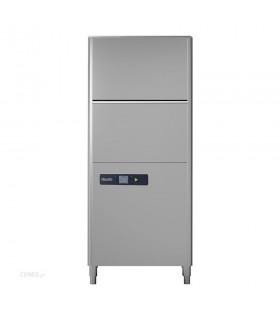Mașină profesională de spălat vase si oale cu perete dublu si functie de aburire 805020