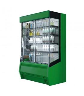 Vitrină frigorifică profesională Timor ( 1030 litri )