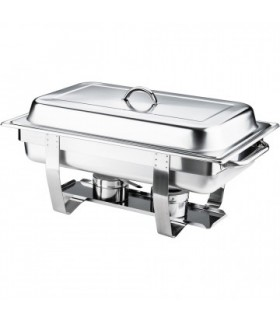 Chafing dish 9 litri GN1/1