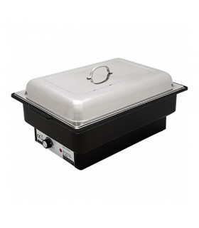 Electric chafing dish 8 litri - GN1/1