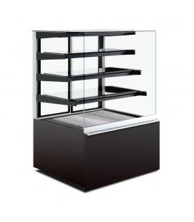 Vitrină frigorifică Cube 0.6W 3P