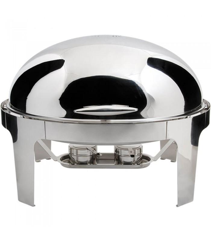 Rectangular chafing dish 9 litri