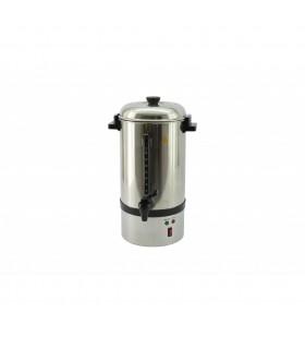 Cafetieră profesională termos, capacitate 10 litri, inox