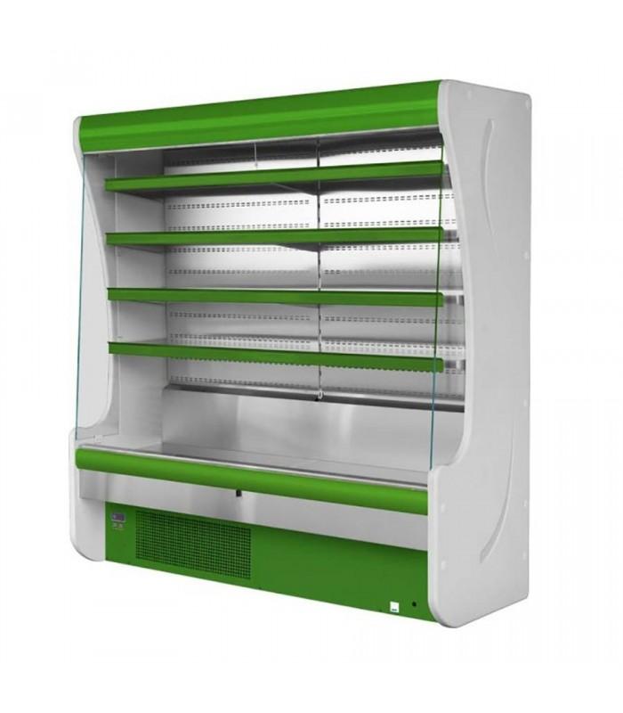 Vitrină frigorifică profesională Paros 1.3 - 670 litri