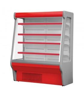 Vitrină frigorific verticală Rodos 1.6