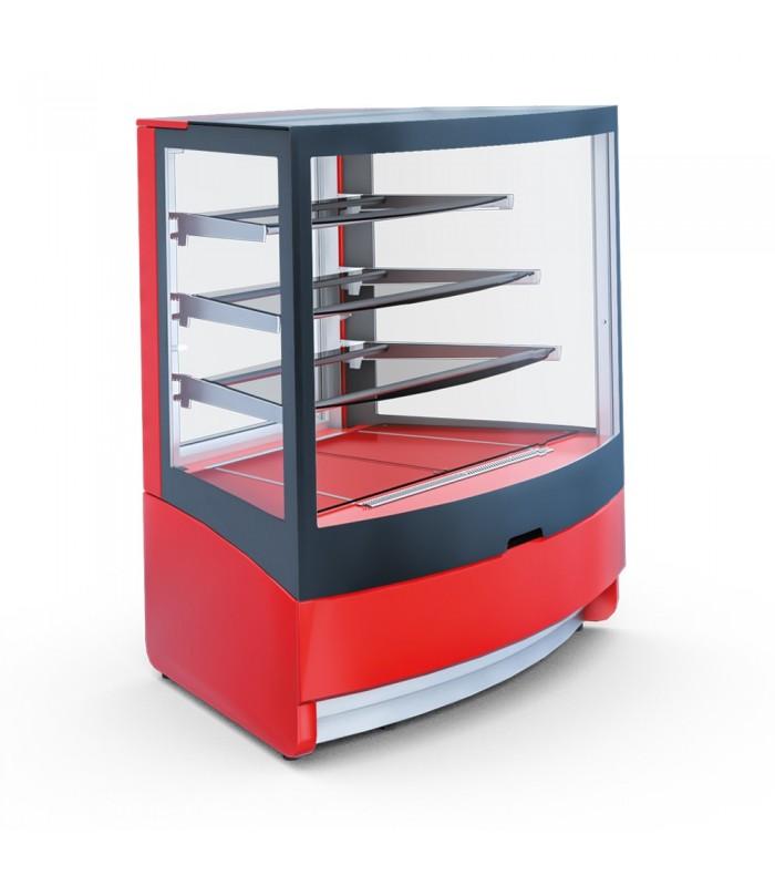 Vitrină frigorifică colț 45º Innova 140