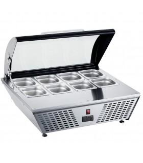 Vitrină frigorifică de banc RTW67