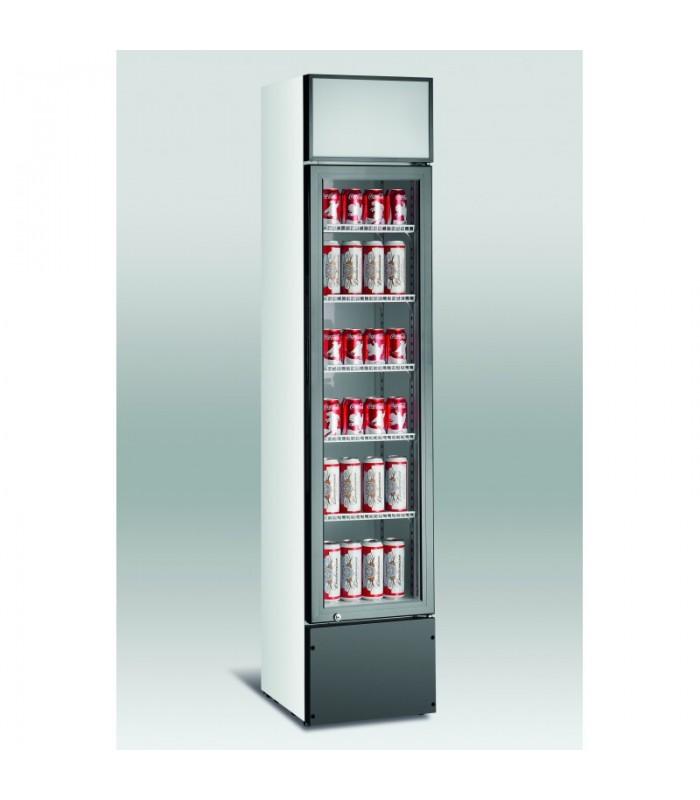 Vitrină frigorifică profesională