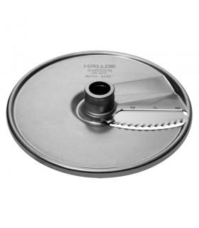 Discuri feliere ondulată Hallde RG-350 / RG-400i (3mm - 6mm)