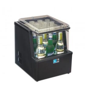 Vitrină frigorifică pentru sticle