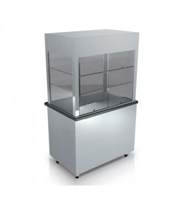 Vitrina frigorifica verticala pentru salate si deserturi