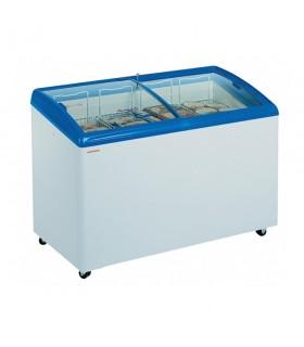 Lada congelare capac solid 442 litri