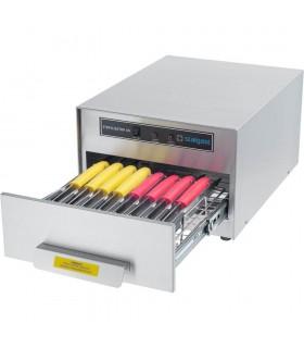 Sterilizator cuțite lampă UV BSZ10