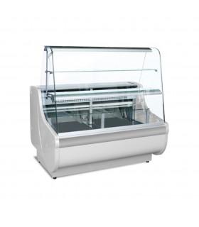Vitrină frigorifică orizontală cofetărie Beata 3