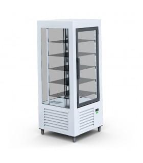 Vitrina frigorifica verticala de cofetărie Jola 4 MAL