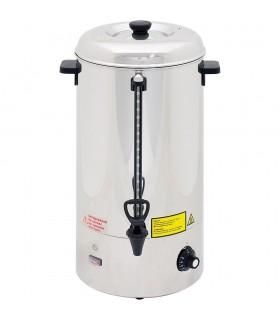 Fierbător profesional ceai inox 8.8 litri