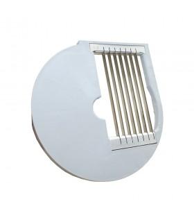 Disc tăiere cartofi pai 6mm TVM Titanium B6