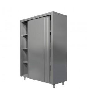 Dulap vertical uși culisante lățime 500 mm