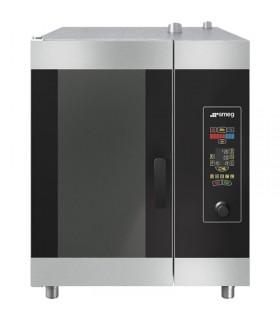 Cuptor gastronomic profesional combi steamer 10 tavi Alfa1050E