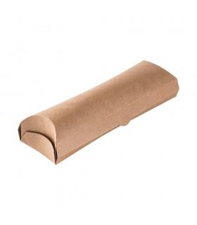 Cutie Pillow Pure Kraft Biodegradabilă-Reciclabilă,