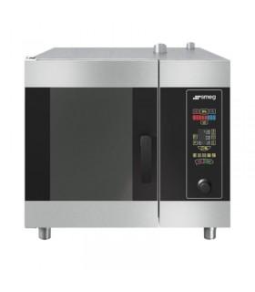 Cuptor gastronomic profesional combi steamer 6 tavi Alfa650E